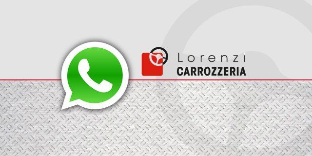 Nuovo numero whatsapp